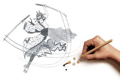Awesome Interactive Drawings (14) 13