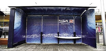 Creative and Cool Bus Stops - Part 2 (30) 32
