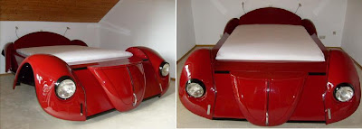 Creative and Cool Ways To Reuse Cars (30) 2