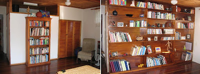 Bookcase Door (2) 2