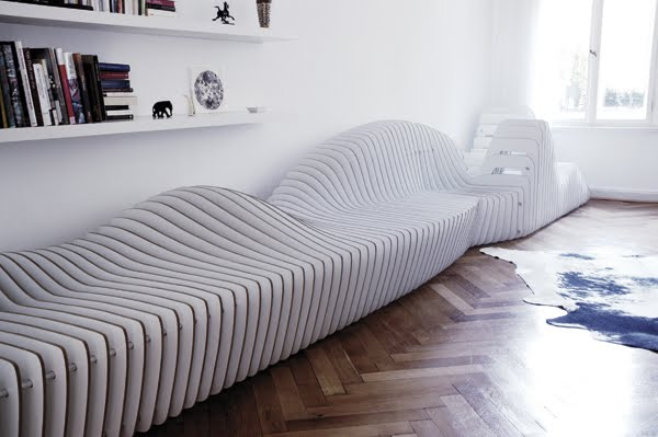 Creative Couch Designs 12 cool and creative sofa designs.