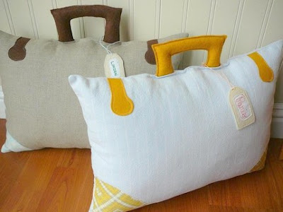 Creative and Cool Pillow Designs - Part 4 (6) 2