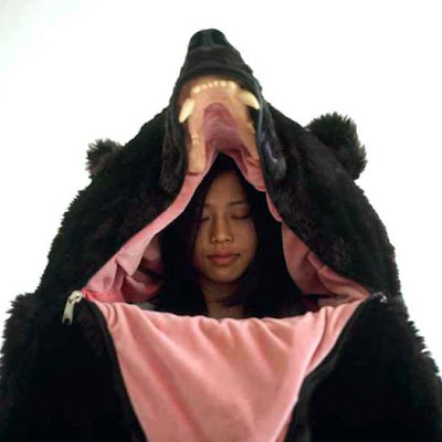 Cool Sleeping Bag Designs (9) 6