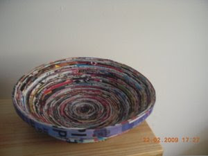 Paper Bowls