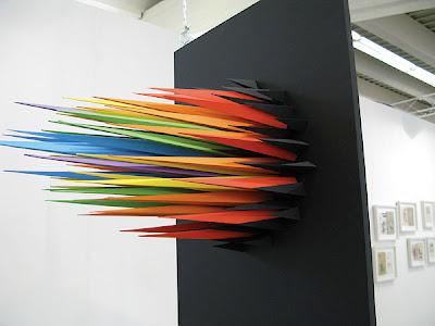 Paper Sculpture (3) 3