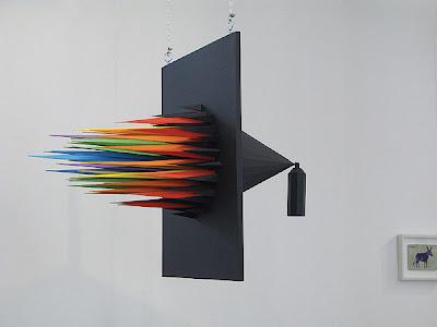 Paper Sculpture (3) 1