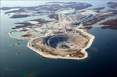 Diavik Mine (2) 2