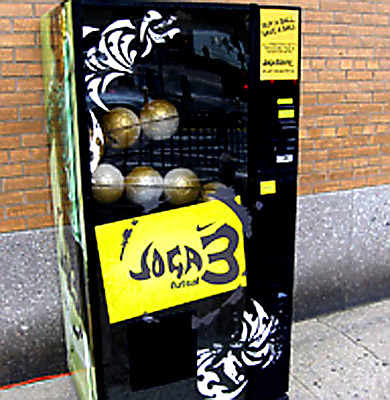 Vending Machines From All Over The World (3) 3