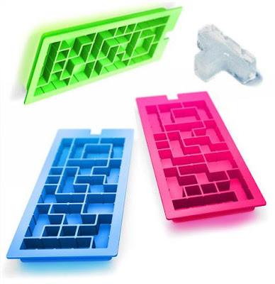 Icetris Trays