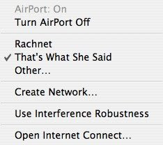 Did You Came Across Any Of These Wifi Network Names (24) 16