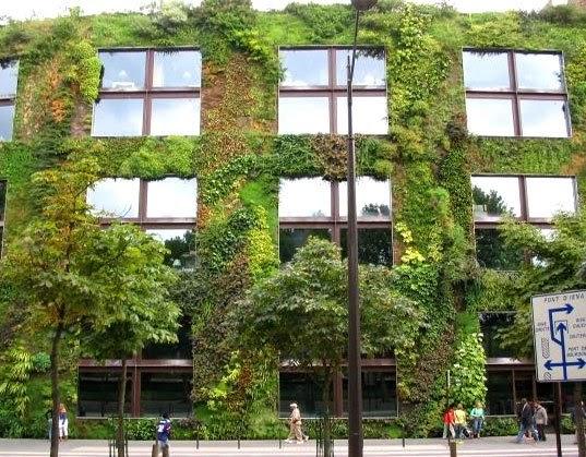 green walls vertical gardens and sky farms. Black Bedroom Furniture Sets. Home Design Ideas