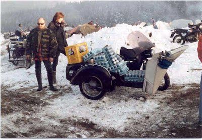 Sidecars Used For Transportation Of Goods (6) 5