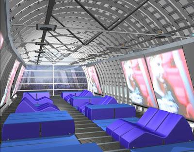 Plane Restaurant (9)  Airplane Pavilion (2) 1