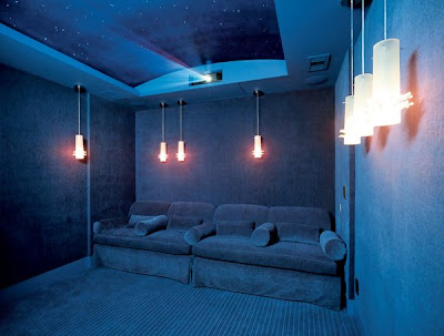 36 Creative and Cool Home Theater Designs (70) 46