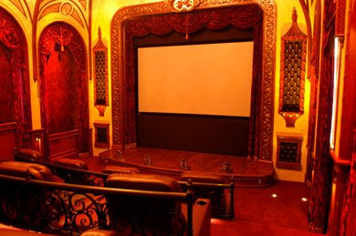36 Creative and Cool Home Theater Designs (70) 5