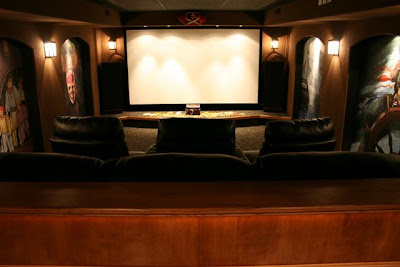 36 Creative and Cool Home Theater Designs (70) 37