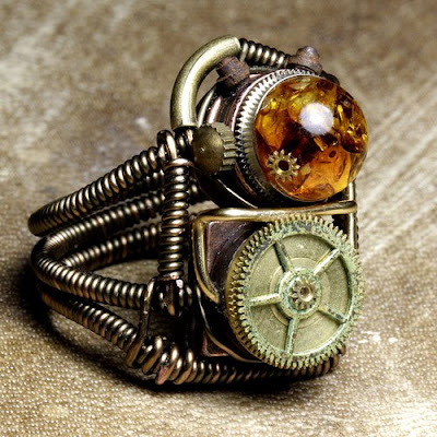 40 Cool and Creative Rings (40) 29