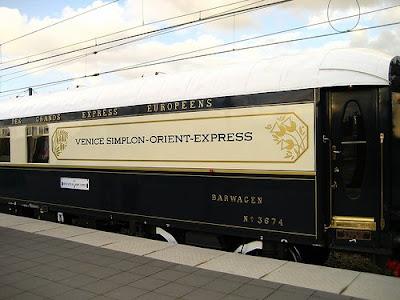 Venice Simplon-Orient-Express (2) 1