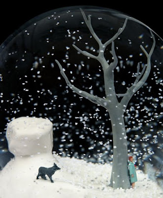 Incredible Snow Globes (21) 19