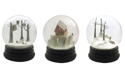 Incredible Snow Globes (21) 1