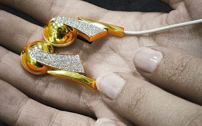 Most Expensive Earphones