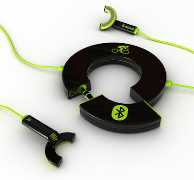 Semicircle Headphones (3) 2