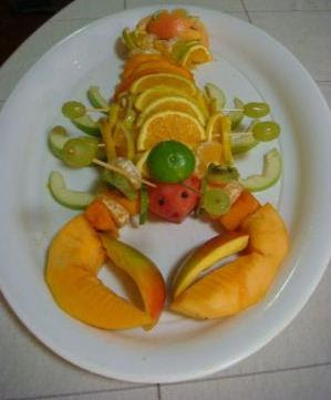 Fruits And Vegetables Art (9) 13