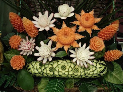 Fruits And Vegetables Art (9) 9