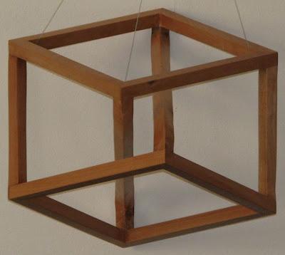 Escher Cube (3) 3