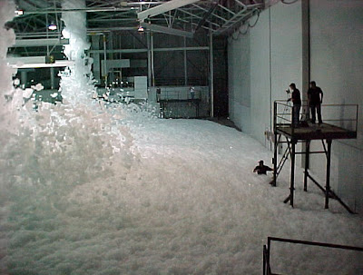 The Foam At Ellsworth Air Base (6) 3