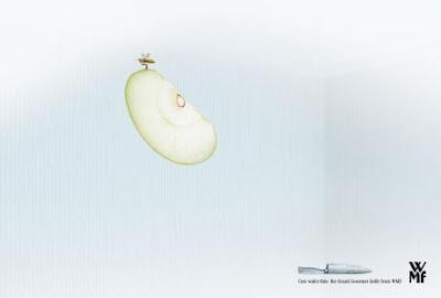 Impressive Knife Advertisements (21) 12