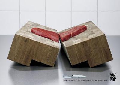Impressive Knife Advertisements (21) 2