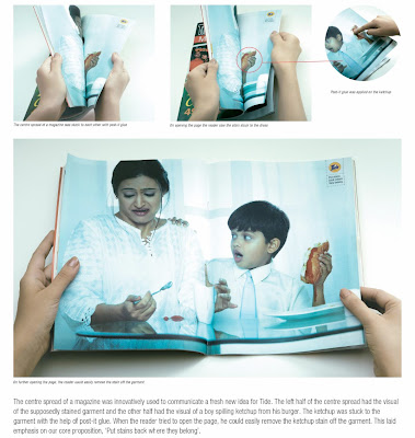 Laundry Detergent Advertisements (3) 3