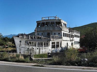 Ship House