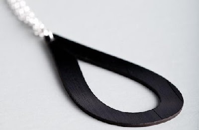 Vinyl Record Jewelry