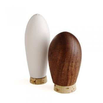 60 Cool Design Salt And Pepper Shakers (60) 39