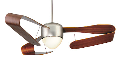 14 Modern and Creative Ceiling Fan Designs (15) 8