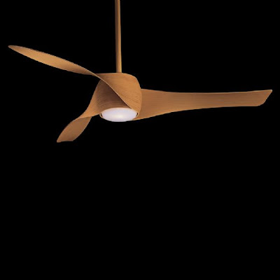 14 Modern and Creative Ceiling Fan Designs (15) 10