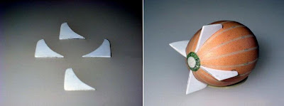 Eggshells Airship