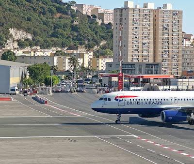 Gibraltar Airport (11) 8