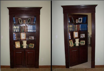 11 Modern and Cool Hidden Doors (11) 5