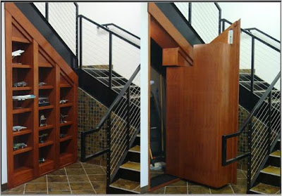 11 Modern and Cool Hidden Doors (11) 2