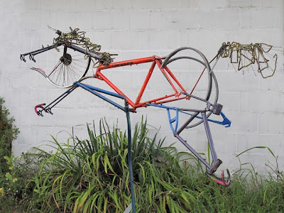 Re-Purposed Cycle Art (3) 1