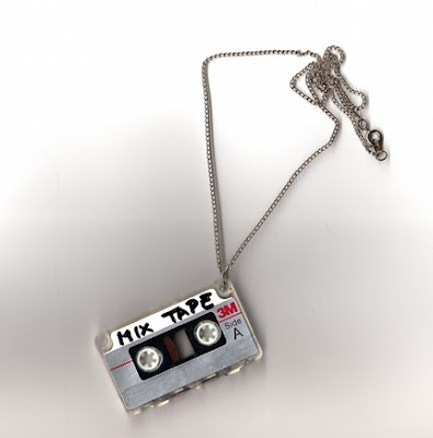 28 Cassette Inspired Products and Designs (32) 9