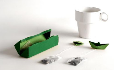 20 Clever Tea Bags and Creative Tea Bags Holders (27) 9