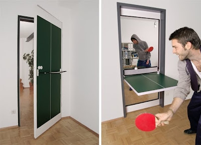 12 Innovative and Creative Ping-Pong Tables designs (15) 16