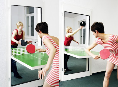 12 Innovative and Creative Ping-Pong Tables designs (15) 15