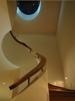 20 Creative and Modern Staircase Lighting Designs (20) 13