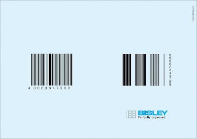 Creative Barcode Advertisements (9) 2