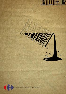 Creative Barcode Advertisements (9) 4